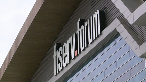 Fiserv Forum offers new features ahead of Bucks season