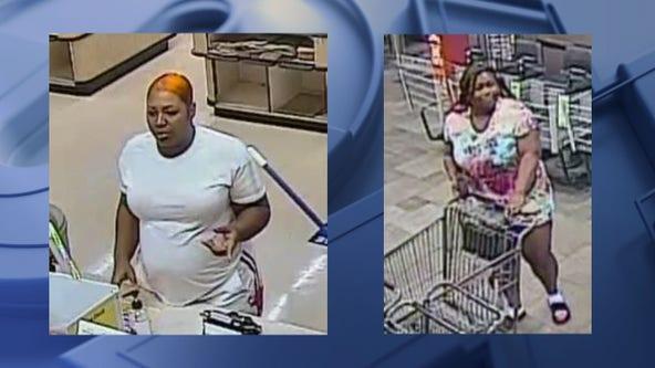 Serial grocery thieves strike Brookfield Pick N Save