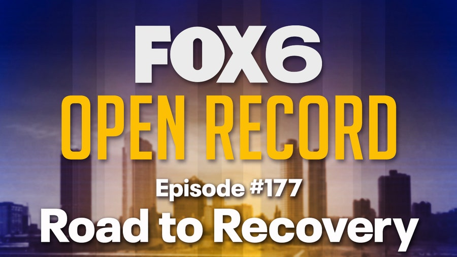 Open Record: Road to recovery