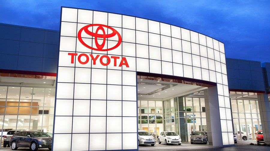 Toyota will stop donating to lawmakers who objected to 2020 election certification