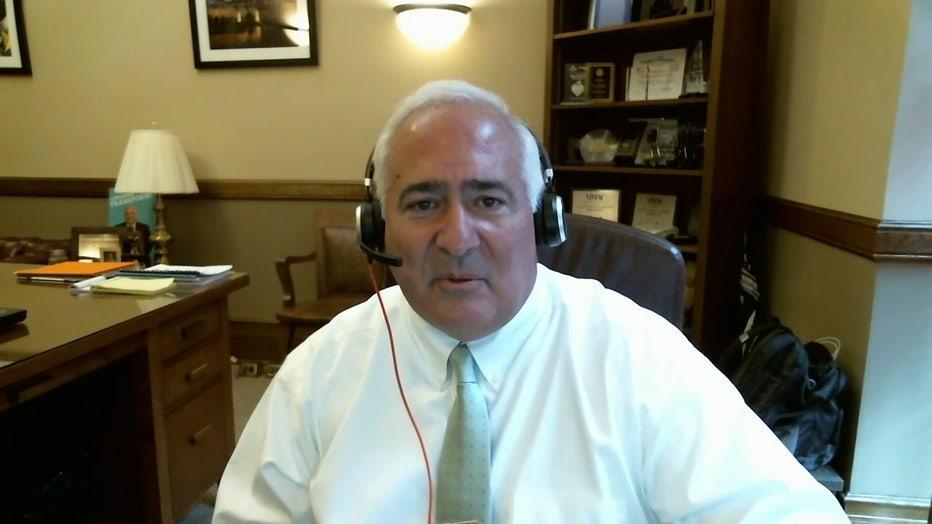 Representative John Spiros