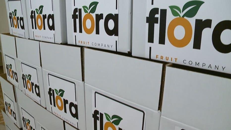 Flora Fruit Company