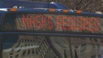 MCTS: Mask mandate extended for public transportation