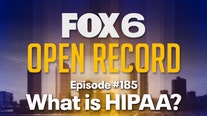 Open Record: What is HIPAA?