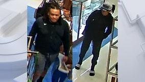 Brookfield Von Maur fraud reported, suspects sought