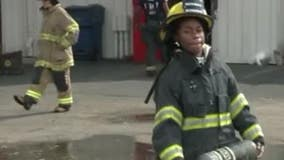 Harley ride benefits Milwaukee Junior Fire Institute