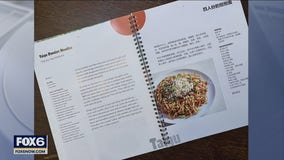 Cookbook brings restaurant recipes to your home