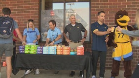 Free breakfast for Marquette University students on 1st day of class