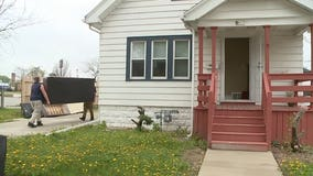 Eviction proceedings can move forward for 1st time since September