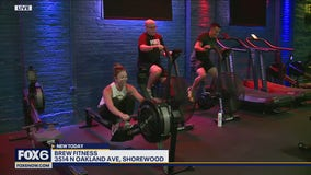 New workout facility in Shorewood serves more than just fitness classes