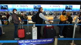 TSA to extend mask mandate for travelers through January 2022