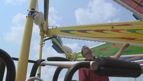 State Fair ride inspections on eve of opening