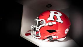 Rutgers football player to transfer over school's COVID-19 vaccine requirement