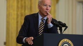 Congresswoman seeks to impeach Biden over Afghanistan crisis