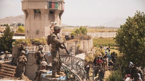 Afghanistan chaos: Veterans mental health, national security concerns