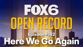 Open Record: Here we go again