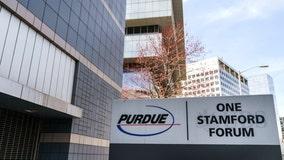 Ex-Purdue Pharma president denies responsibility for opioid crisis
