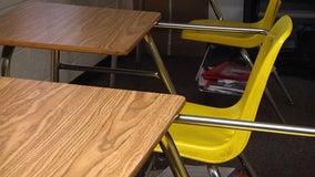 Warrant: Georgia teacher used zip ties to restrain child