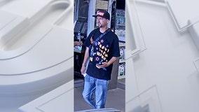 Menomonee Falls Home Depot theft, police seek info