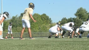 High school football returns, COVID lingers after altered seasons