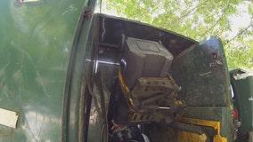 Waukesha fines Waste Management again