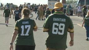 Packers, Lambeau Field welcome fans; 1st preseason game since 2019