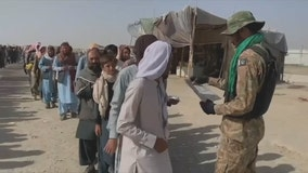 Fort McCoy Afghan refugee donations: How to help