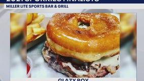2021 State Fair 'Sporkies' winner: Glazy Boy from Miller Lite Sports Bar & Grill