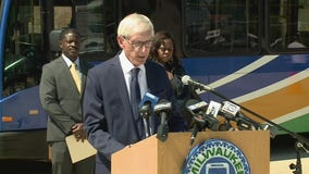 $25M transit services investment in Milwaukee, Madison