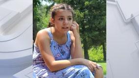 Missing West Allis girl last seen Monday