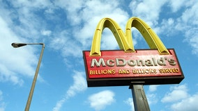 McDonald's to require COVID-19 vaccines for all US-based staff