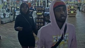 Menomonee Falls theft suspects sought; didn't pay for $111 in groceries