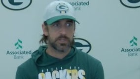 Aaron Rodgers on why he wanted to have say on Packers' personnel decisions