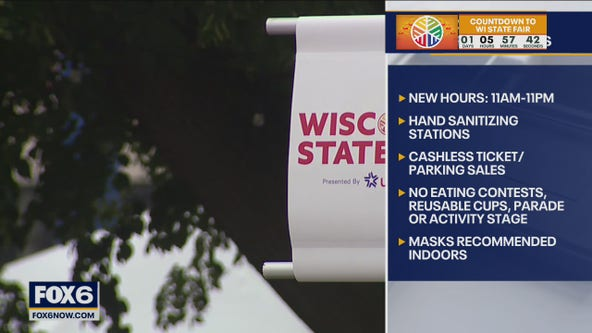State Fair safety