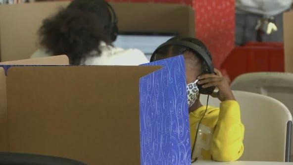 UW COVID school study aimed at keeping kids safe