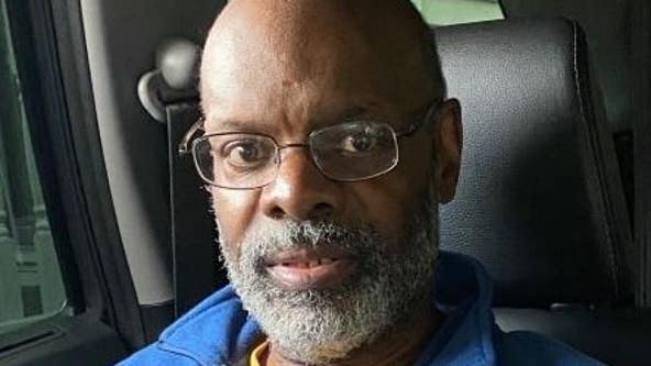 Silver Alert for missing Milwaukee man