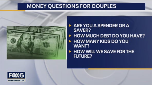 Top financial deal-breaker for Wisconsinites, 4 questions to help couples