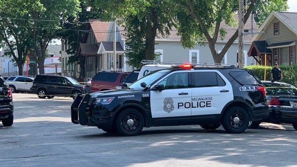 2-year-old fatally shot in Milwaukee