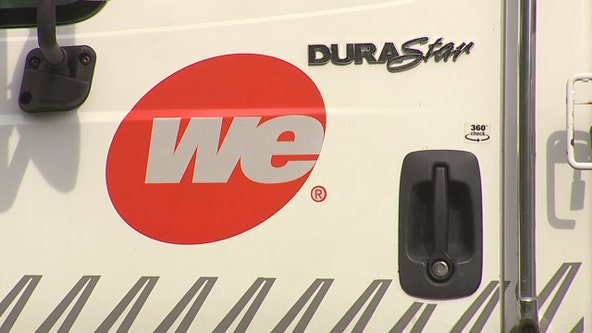 We Energies: Thousands without power in overnight storm