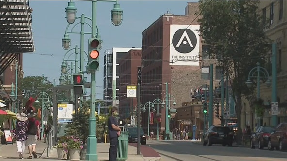 Wisconsin tourism gets financial boost, $10M from ARPA funds