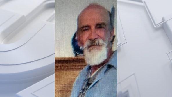 Silver Alert for Milwaukee man, last seen at Amtrak station