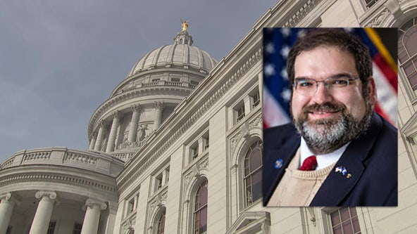 Wisconsin lawmaker Jacque, COVID recovery ongoing, returns to work