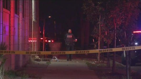Police: 6 injured in 4 shootings in Milwaukee