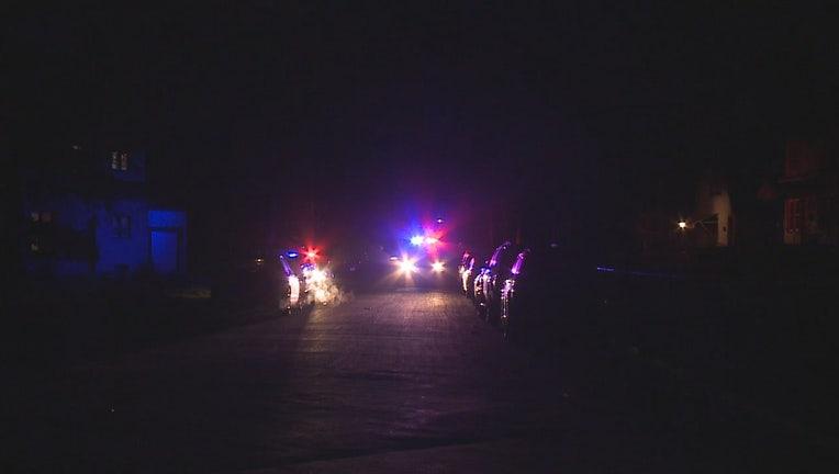 Shooting near 38th and Elmhurst, Milwaukee