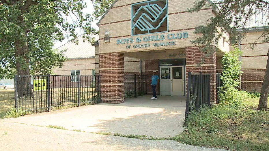 Boys and Girls Club of Greater Milwaukee