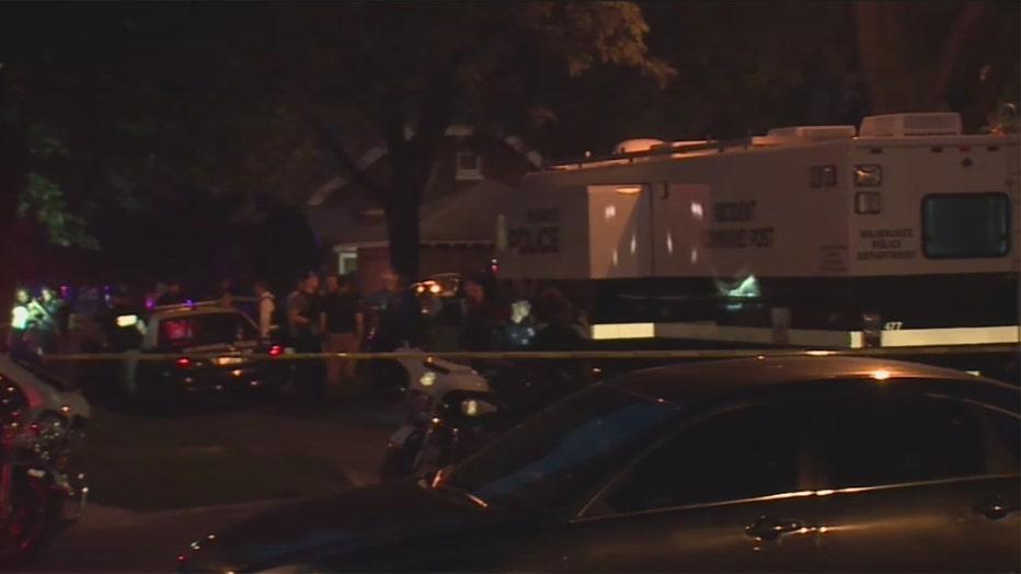 Man fatally shot by police near 41st and Hadley, Milwaukee
