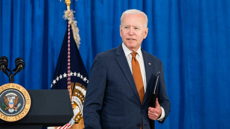 FILE - President Joe Biden delivers remarks on the May jobs report on June 4, 2021, at the Rehoboth Beach Convention Center in Rehoboth Beach, Delaware. (Photo: Official White House Photo by Adam Schultz)