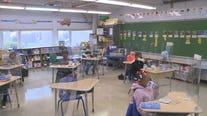 Milwaukee teachers' union wants masks required indoors