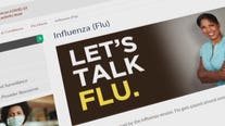 Doctors 'worried' about flu, urge shot after unprecedented low in 2020