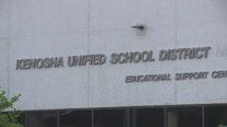 Grewenow Elementary School virtual due to COVID